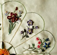 Brazilian Embroidery 003