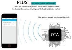 OLED Smart Bluetooth Bracelet w/ Calls Vibration / Pedometer + More – Sapphire Smart Bracelet, Bracelet Watch, Japanese Language Proficiency Test, The Knick, Gadget Shop, Customer Feedback, Track Workout, Gadgets And Gizmos