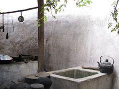 cuisine extérieure (Vietnam)
