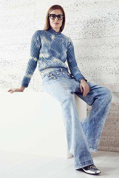*.* Gucci | Cruise/Resort 2015 Collection via Designer Frida Giannin | June 3, 2014; New York | Style.com