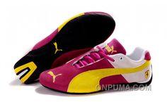 http://www.onpuma.com/womens-puma-fur-i-red-yellow-white-for-sale.html WOMENS PUMA FUR I RED YELLOW WHITE FOR SALE Only $74.00 , Free Shipping!