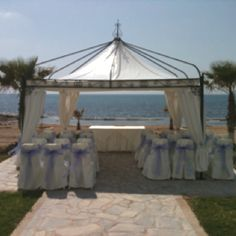 PerfectWeddingsAbroad.co.uk weddings in Cyprus locations