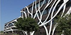 Réhabilitation d'un bâtiment symbolique de Val-de-Reuil | DuPont ...