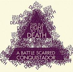 Thirty Seconds To Mars - conquistador lyrics