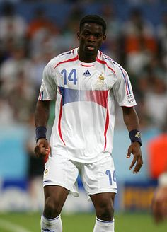 Louis Saha France Pictures and Photos Stock Pictures, Stock Photos, Royalty Free Photos, France, Image, Early French