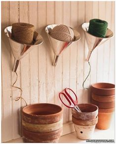 Crafty Ideas for DIY (21 Pictures)