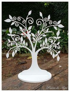 Lojinha Poções de Arte: Árvore.