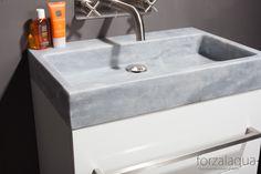 Forzalaqua marble basin