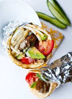 Finding the best souvlaki in Melbourne is on the to-do list of every late night reveller, right? Luckily we've done the hard yards to bring you this roundup of Melbourne's best souvas!