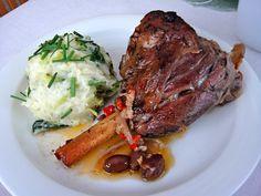 Lampaanpotka à la Maritta Lamb, Chili, Steak, Food And Drink, Cooking, Book, Kitchen, Chile, Steaks