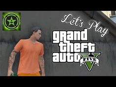Lets play GTA V the prison job achievement hunter Oh my gosh this video is amazing!! Lol