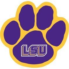 LSU Tigers Logos - NCAA Division I (i-m) (NCAA i-m) - Chris ...