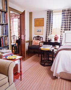 John Peixinho's - Newport R.I. | Another view into bedroom.