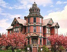 Victorian Houses (@HousesVictorian) on Twitter