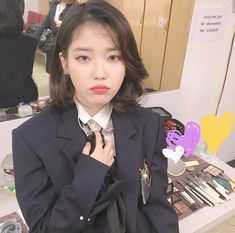 Find images and videos about kpop, korean and iu on We Heart It - the app to get lost in what you love. Eun Ji, Suzy, Korean Girl, Asian Girl, Iu Twitter, Cool Girl, My Girl, Meme Faces, Ulzzang Girl