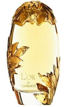 L`Or de Torrente Torrente perfume - a fragrance for women 2001 coffee, rose… Perfumes Vintage, Vintage Perfume Bottles, Perfume And Cologne, Best Perfume, Parfum Chic, Perfume Diesel, Beautiful Perfume, Perfume Collection, Makeup Lips