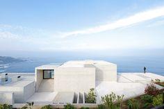 Casa MO / Gonzalo Mardones Viviani