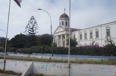 Capela do Liceo Juana Ross de Edwards_Valparaíso_Chile