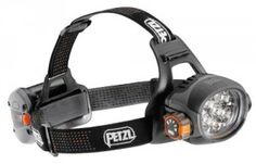 Petzl Ultra - Stirnlampe