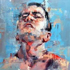 Paintings for sale by Floris van Zyl | Unravel