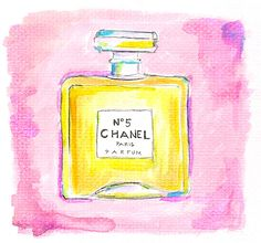 Art in the Everyday: The Chanel No. 5 Bottle