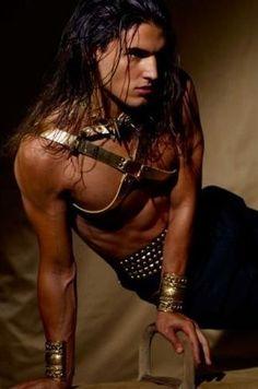 not sexy at all Toni Mahfud, Beautiful Men, Beautiful People, Adam Black, Captive Prince, Long Locks, Character Inspiration, Character Ideas, Male Models