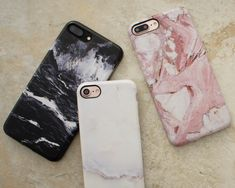iPhone cases for iPhone 6 / 6s & iPhone 6 Plus/6s Plus & 7/7 Plus with an emphasis on design. Crystalline, ColorSplash, City Pack, Marble. Show off your iPhone.