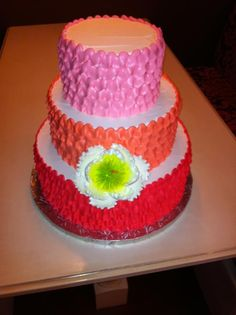 By Cake & All Things Yummy in Kernersville, NC