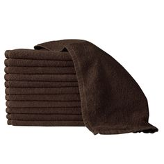 TL-74072BR PARTEX BLEACH GUARD TOWEL - BROWN 12 PACK  Partex Regal Premium Towel offers Bleach Guard feature and 100% premium ring spun cotton terry loops. With improved performance and durability in rigorous use, this towel is perfect for daily use in salons and spas.
