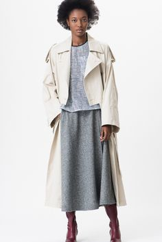 Tome, Look #11
