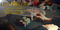 situs dan agen poker bonus besar 2017 yang nanti nya saya harap dapat membantu anda terutama para pecinta judi poker pemula yang baru saja ingin mencoba...