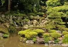 Erin-ji - Zen garden in Yamanashi - get this eBook for $1.95 here: http://www.japanesegardens.jp/gardens/famous/000022.php# | Real Japanese Gardens