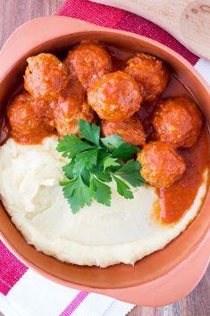 THMII: Chorizo Meatballs with Homemade Chorizo