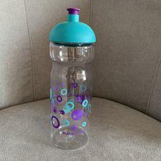 Water Bottle, Drinks, Flask, Objects, Water Bottles, Drink, Beverage, Drinking