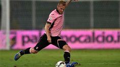 Rigoni tilbage i træning og klar mod Milan!