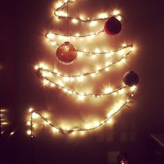 Albero di Natale de strutturato