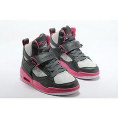 Women Nike Air Jordan 4.5 Grey White Pink Jordan 7 Shoes, Jordan Shoes Online, Jordan 13, Nike Shoes For Sale, Nike Shoes Cheap, Cheap Nike, Buy Cheap, Shoe Collection, Women Nike