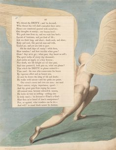 Edward Young's Night Thoughts: Or, the Complaint and the Consolation illustrated by William Blake in 1797 William Blake Art, Songs Of Innocence, Blake Edwards, Huntington Library, Color Copies, Writing Poetry, Another Man, Romanticism, Nonfiction