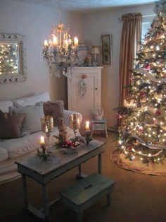 Small but very cozy...love it