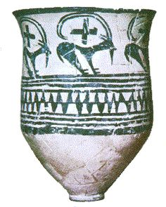 Graphics-Prehistoric Origins - Ceramic History Tutorials for Potters and Clay Artists Japanese Language, Spanish Language, French Language, Porcelain Pens, Indus Valley Civilization, Old Pottery, Coil Pots, Pottery Videos, Islamic Art Pattern