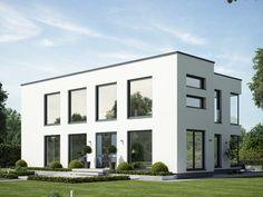 Concept-M Wuppertal Design - Bien Zenker - Fertighaus