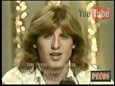 Los Pecos - Esperanzas (Aplauso Tve 1978) - Audio remasterizado - - YouTube