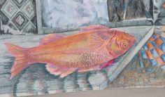Fish on Slab