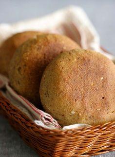 Quinoa-avokádové houstičky