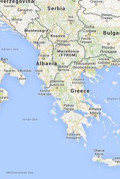 Turkey And Greece Map.Map Of Turkey And Greece Travel Turkey Greece Pinterest Map