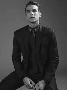 José María Manzanares, imagen de Givenchy