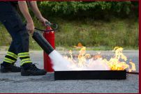 Fire Evacuation Procedures