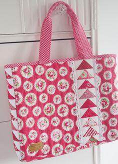 new pattern - little geesesatchel - Pretty by Hand -