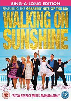 From 0.11 Walking On Sunshine [dvd]