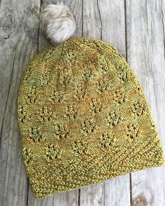 Instgramer sydrobinson's Fidaz Hat knit in Madeline Tosh DK. Pattern by Caitlin Hunter. . . . Finished my Fidaz Hat! Yarn: @madelinetosh dk - Filigree colorway. Pattern: Fidaz by @boylandknitworks. ☺️